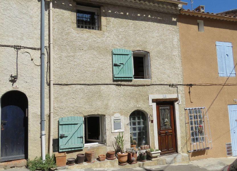 Maison à vendre 61m2 à Valensole