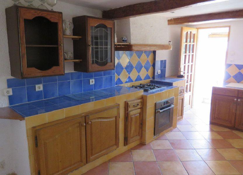 Maison à vendre 129m2 à Esparron-de-Verdon