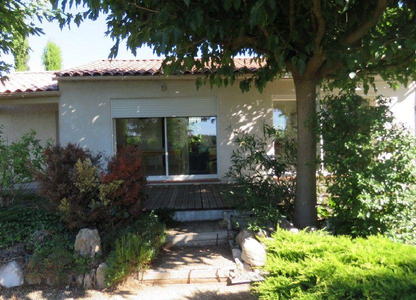 Maison à vendre 75m2 à Montagnac-Montpezat