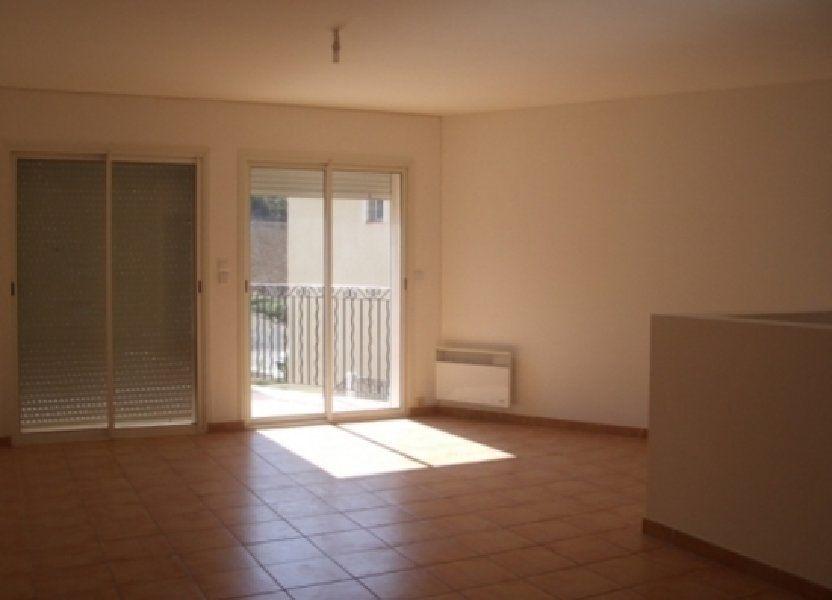 Appartement à louer 88m2 à Riez