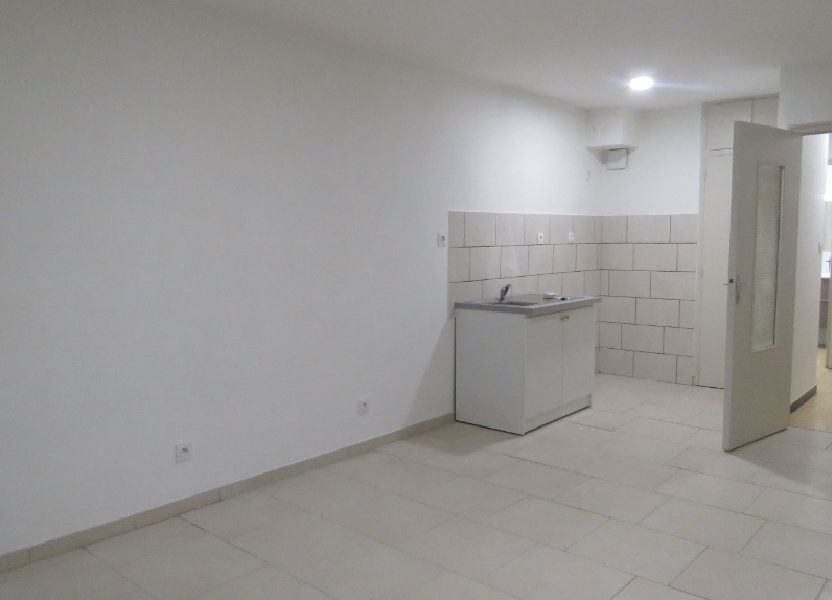 Appartement à louer 44.24m2 à Riez
