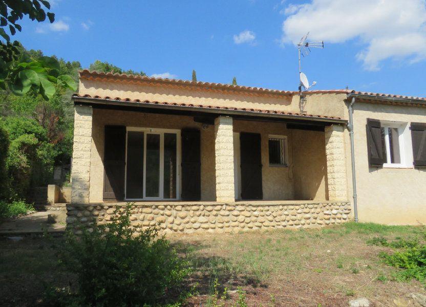 Maison à vendre 84.53m2 à Riez
