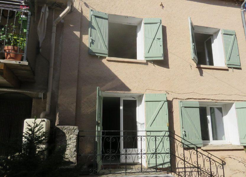 Maison à louer 99m2 à Puimoisson