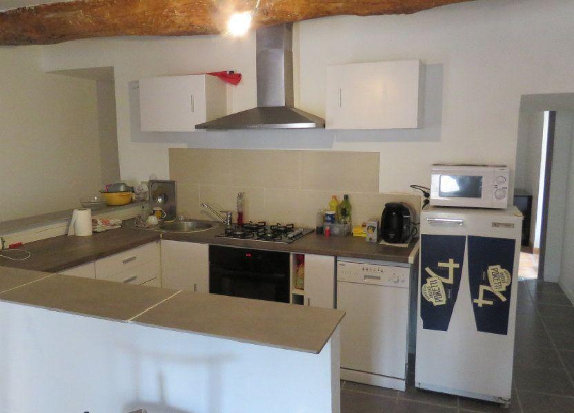 Appartement à vendre 96.45m2 à Quinson