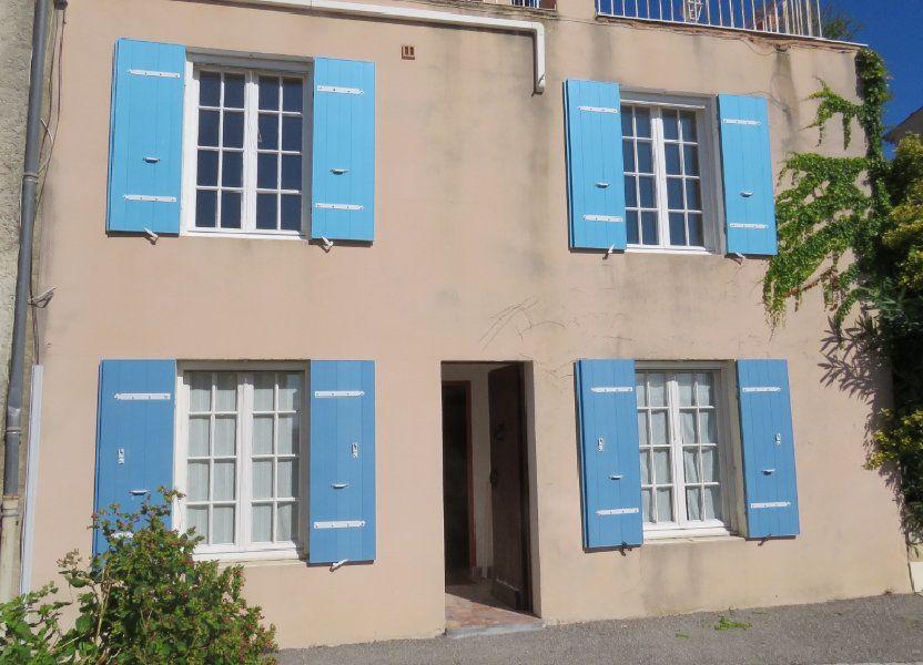 Appartement à louer 108m2 à Sainte-Croix-du-Verdon