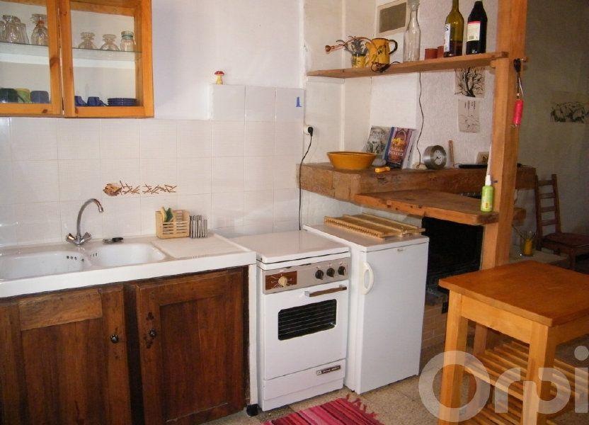 Maison à vendre 61m2 à Le Castellet