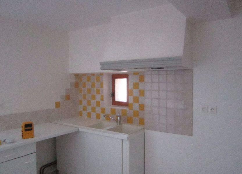 Maison à louer 57m2 à Aubignosc