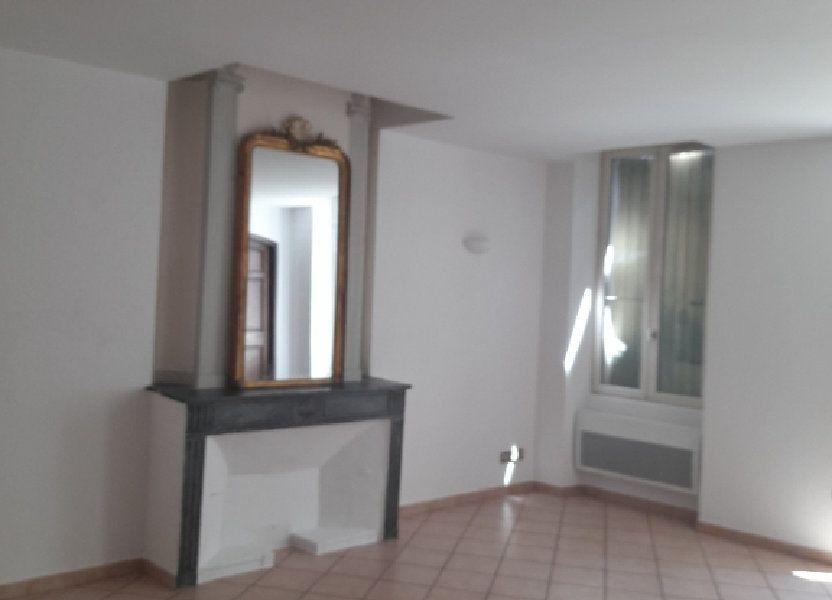 Appartement à louer 59m2 à Sisteron