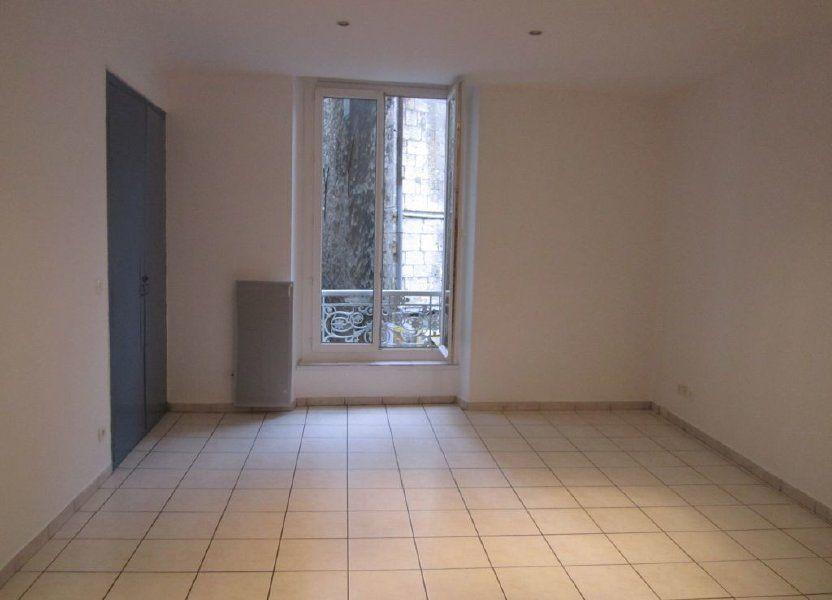 Appartement à louer 49m2 à Sisteron