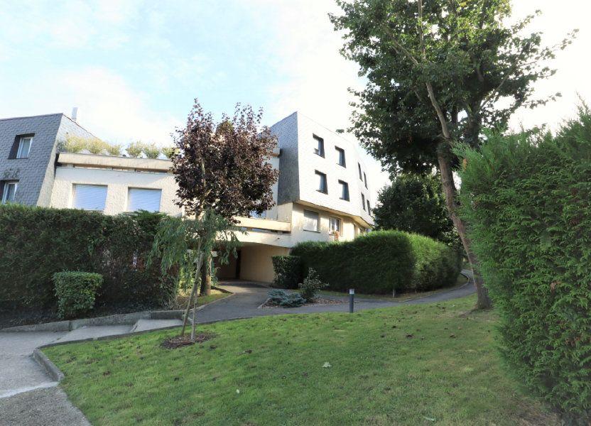 Appartement à vendre 115.37m2 à Vaujours