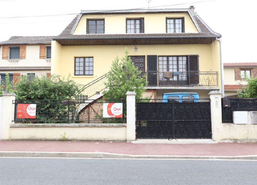 Maison à vendre 147m2 à Tremblay-en-France