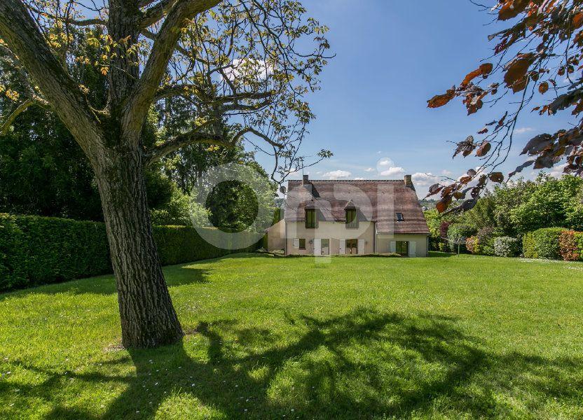 Maison à vendre 239.95m2 à Pomponne