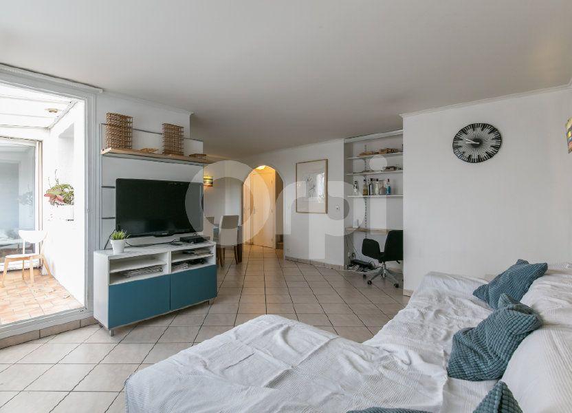 Appartement à vendre 114m2 à Champs-sur-Marne