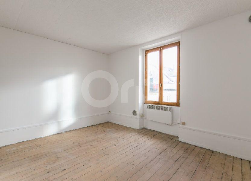 Appartement à vendre 57.11m2 à Ferrières-en-Brie
