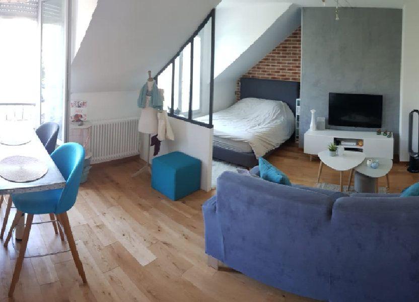 Appartement à vendre 29.1m2 à Pomponne
