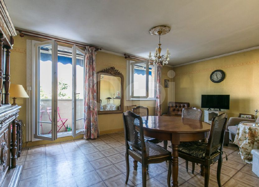 Appartement à vendre 71m2 à Noisy-le-Grand