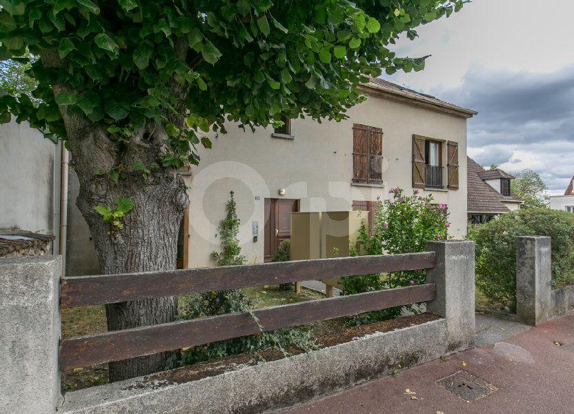 Appartement à vendre 17.04m2 à Lagny-sur-Marne