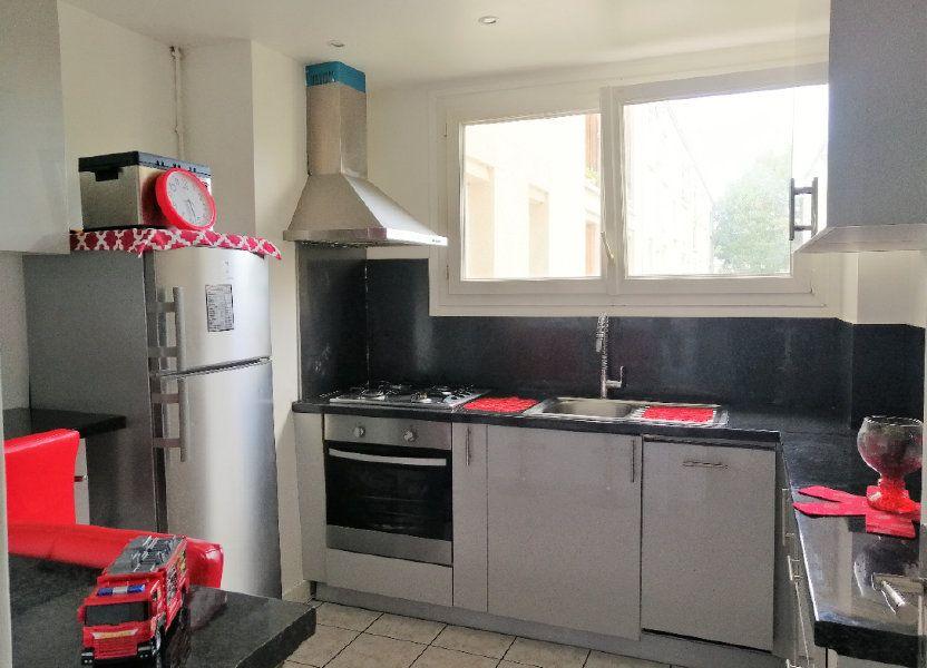 Appartement à vendre 52.81m2 à Chelles