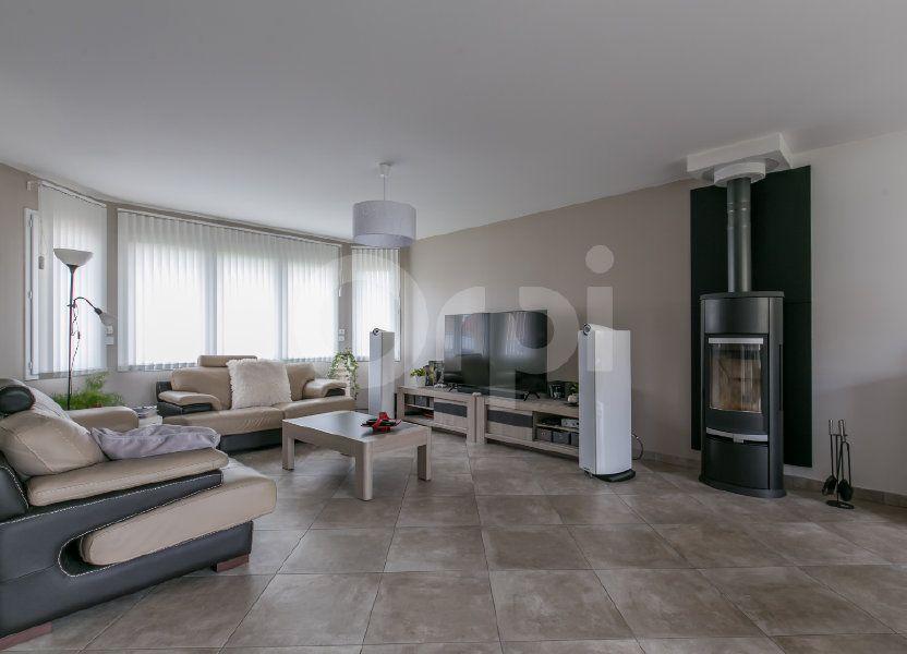 Maison à vendre 154m2 à Saint-Germain-sur-Morin