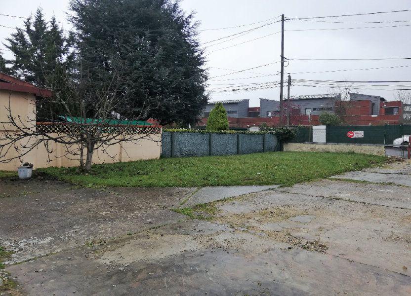 Terrain à vendre 165m2 à Lagny-sur-Marne