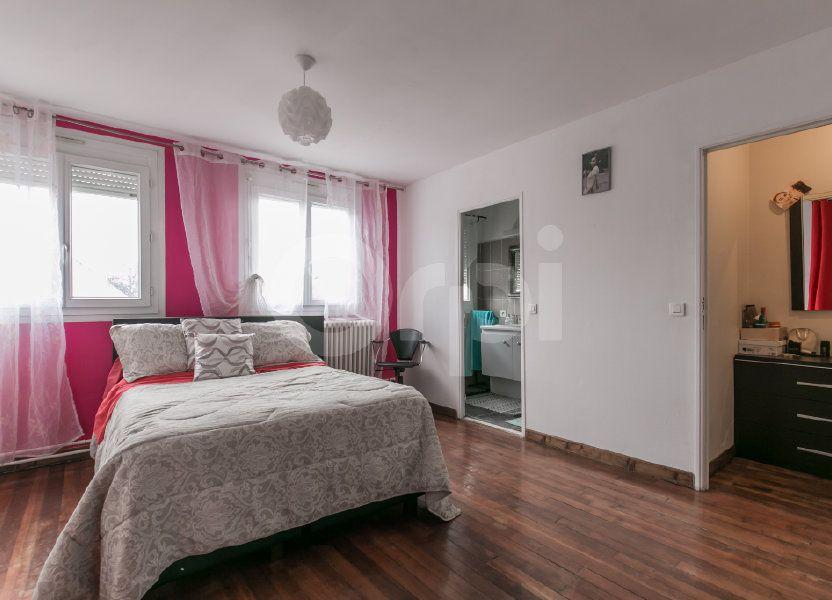 Maison à vendre 181m2 à Bailly-Romainvilliers