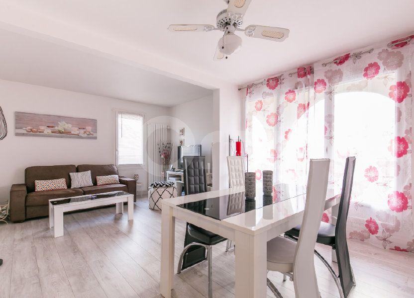 Appartement à vendre 49.77m2 à Torcy