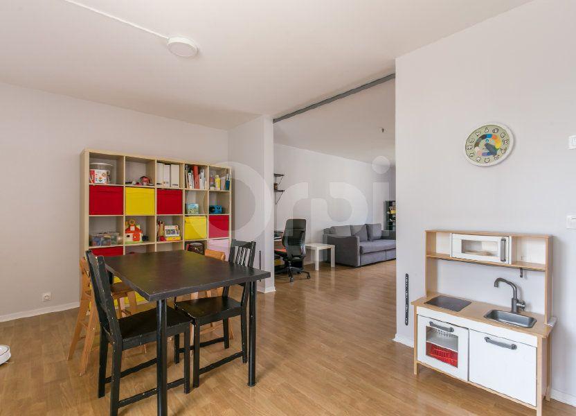 Appartement à vendre 101.38m2 à Noisiel