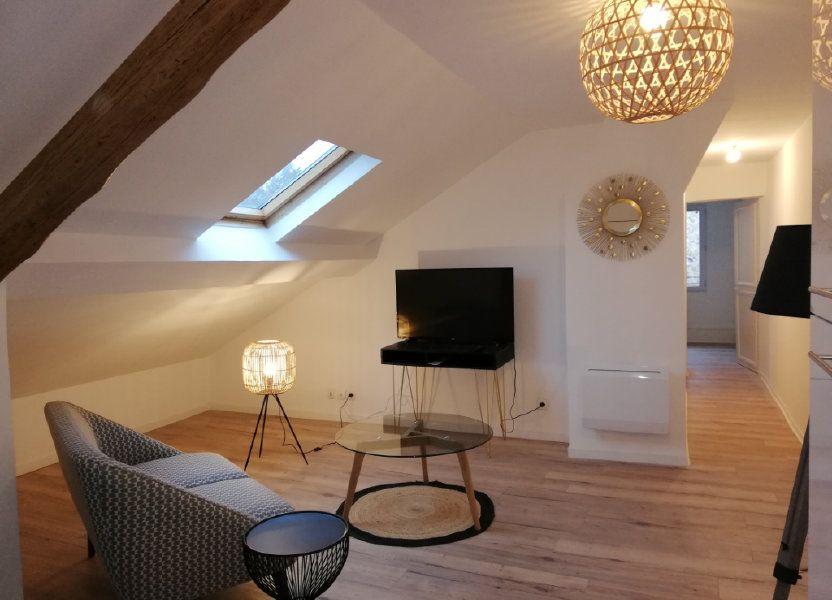 Appartement à louer 41.91m2 à Lagny-sur-Marne