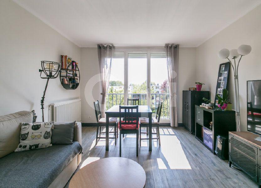 Appartement à vendre 54.72m2 à Joinville-le-Pont
