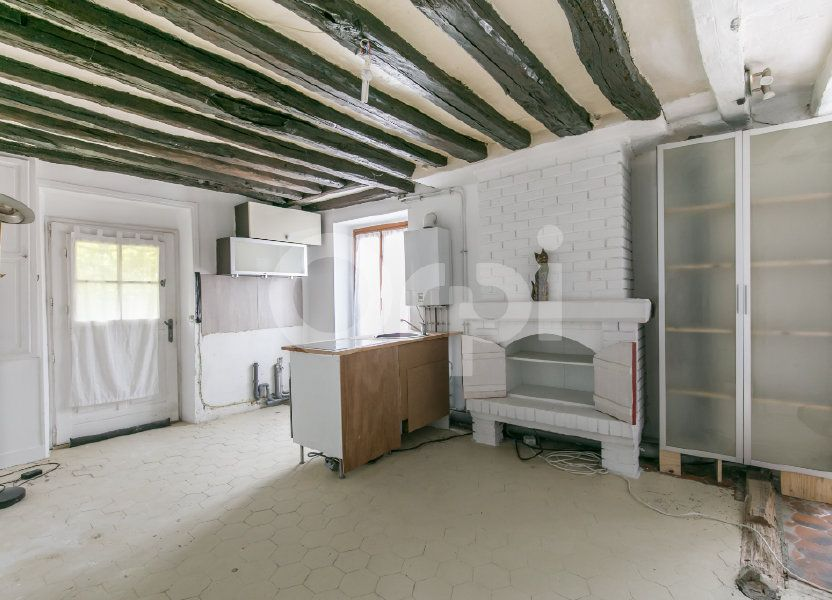 Maison à vendre 51m2 à Bussy-Saint-Georges