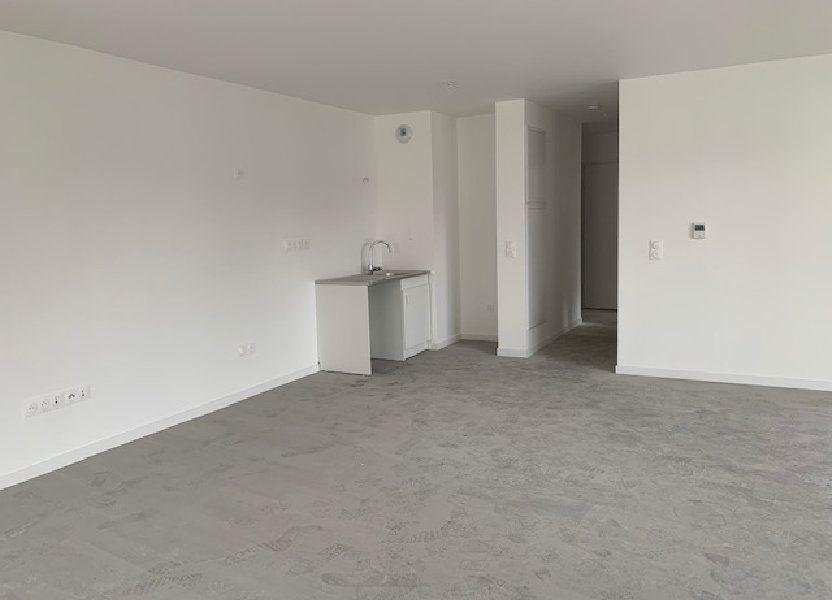 Appartement à vendre 64.97m2 à Saint-Thibault-des-Vignes
