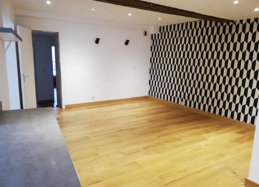 Appartement à louer 64.47m2 à Lagny-sur-Marne