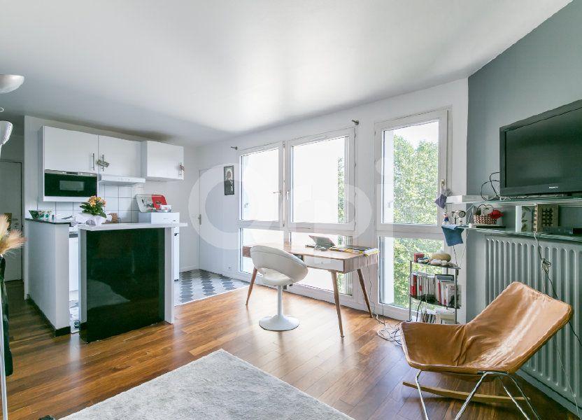 Appartement à vendre 32.83m2 à Noisiel