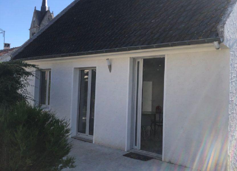 Maison à vendre 75m2 à Pécy