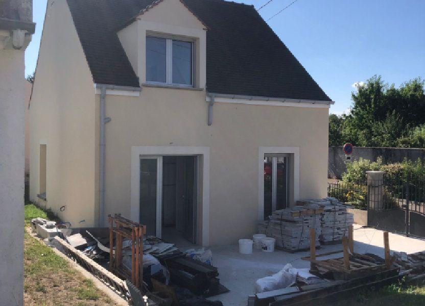 Maison à vendre 70m2 à Pécy