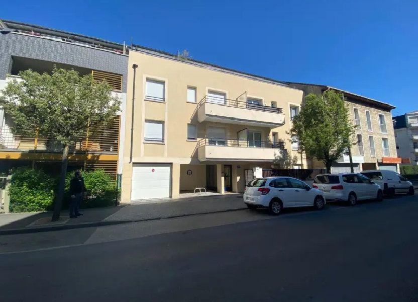 Appartement à vendre 62m2 à Pontault-Combault