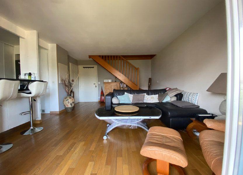 Appartement à louer 69.5m2 à Émerainville