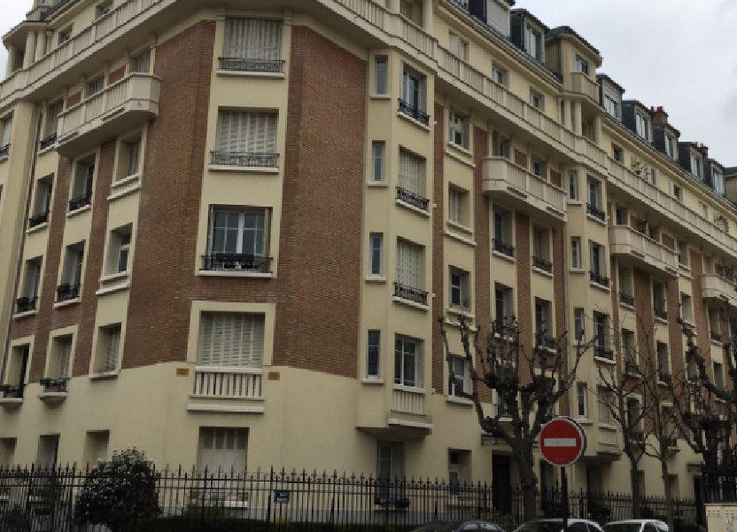Appartement à louer 49.62m2 à La Varenne - Saint-Maur-des-Fossés
