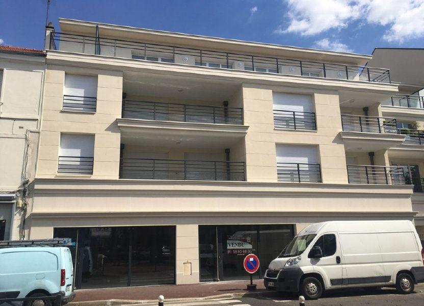 Appartement à louer 46.27m2 à Saint-Maur-des-Fossés