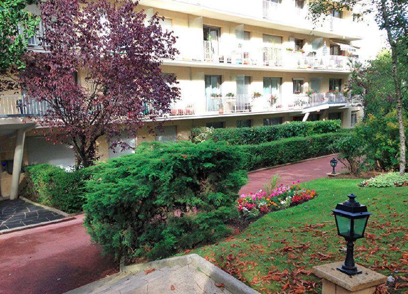 Appartement à louer 19m2 à Saint-Maur-des-Fossés