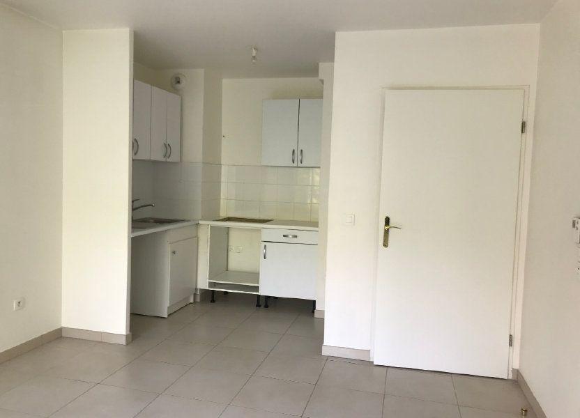 Appartement à louer 39.65m2 à Sucy-en-Brie