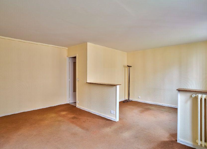Appartement à vendre 78m2 à Paris 13