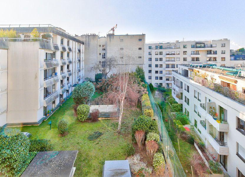 Appartement à vendre 31.11m2 à Paris 13