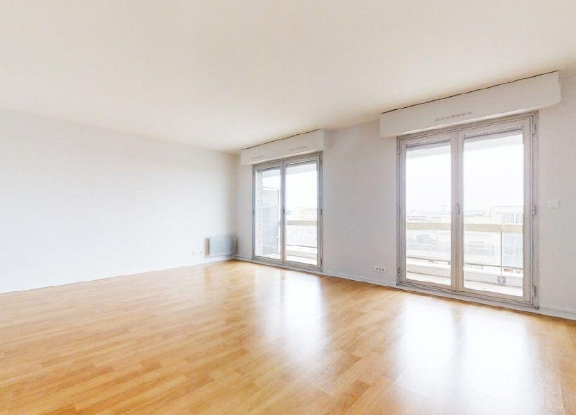 Appartement à vendre 107.02m2 à Paris 13