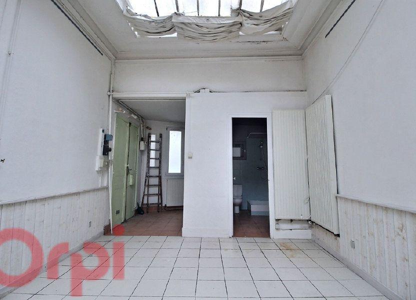Appartement à vendre 25.5m2 à Paris 6