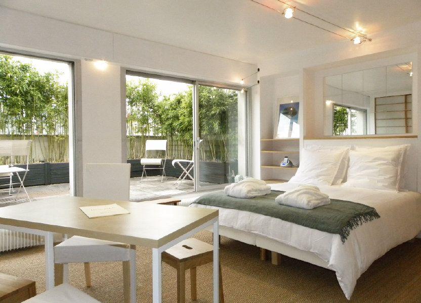 Appartement à louer 35m2 à Paris 6