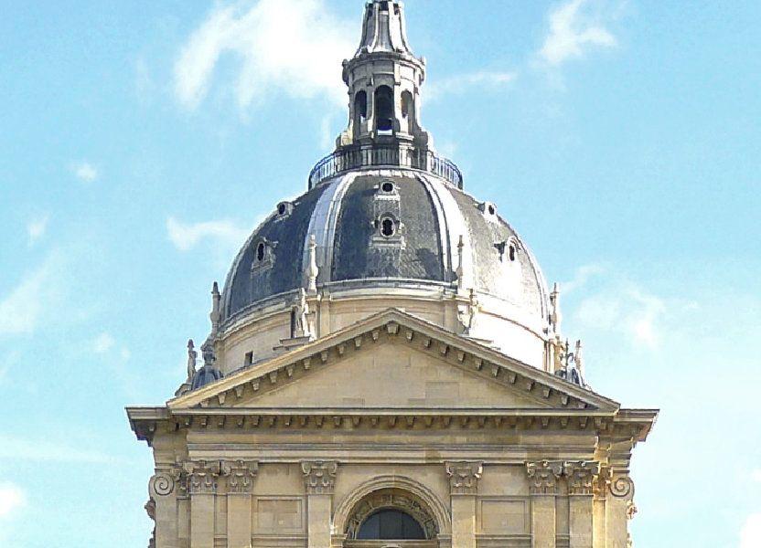 Appartement à vendre 5.25m2 à Paris 5