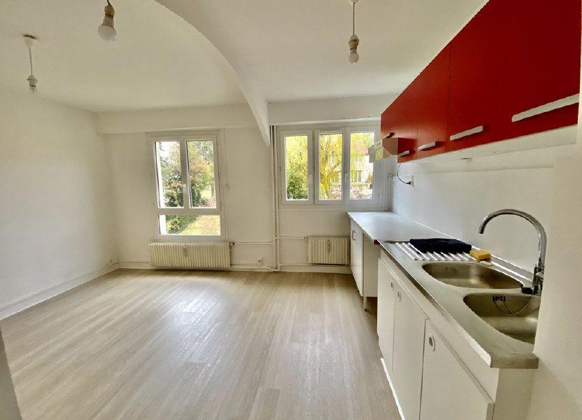 Appartement à louer 31.03m2 à Fontenay-aux-Roses