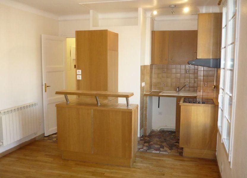 Appartement à louer 29.82m2 à L'Haÿ-les-Roses