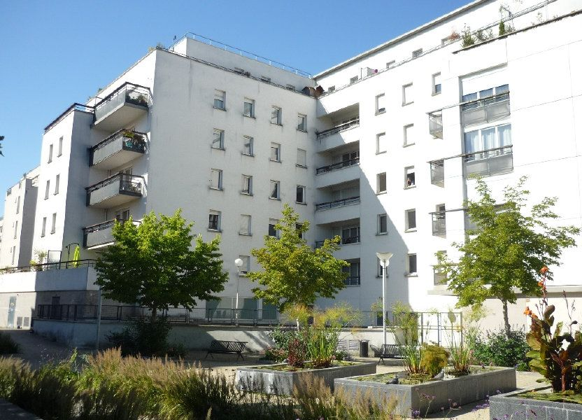 Appartement à louer 46.4m2 à Cachan